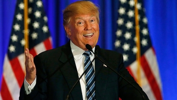 Trump Says Marriage Equality Is 'Done, Settled'—Believe Him?
