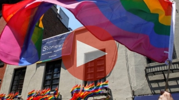 Right-Wing Writer Urges Trump to Tear Down Stonewall Inn