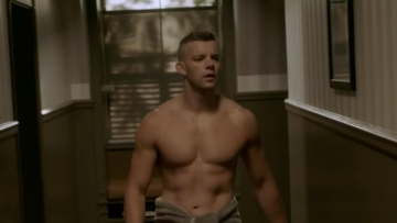 Russell Tovey Quantico
