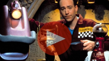 New Season of Geek Favorite Mystery Science Theater 3000 Coming to Netflix