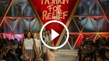 Fashion for Relief Cannes 2017