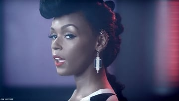 The Janelle Monae Videos You Need to Watch—Because She's a Q.U.E.E.N.