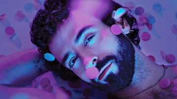 Sound and Vision: Ssion