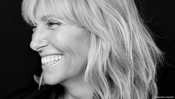 Head Over Heels for Toni Collette