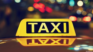 Gay Friends Were Kicked Out Of Cab—But They're Getting Justice