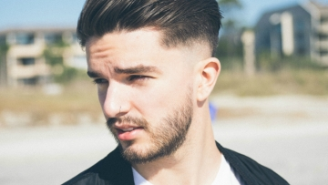 Matte hair products for men
