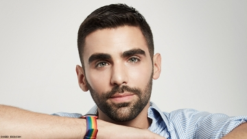 Pride Media Announces Phillip Picardi as New EIC of 'OUT Magazine'