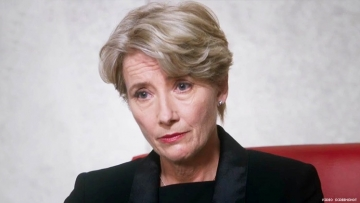 REVIEW: All Rise for Emma Thompson In A24's 'The Children Act'