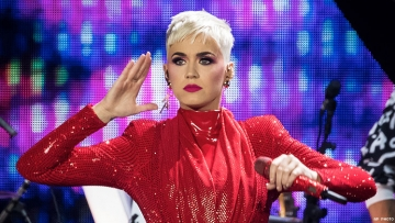Katy Perry to Perform Free Concert with LA Phil at Hollywood Bowl