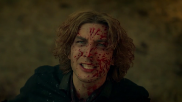 Hail Satan! This Week's 'American Horror Story' Was All About the Antichrist