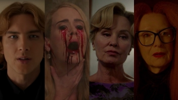 What the F**k Happened This Season On 'American Horror Story'?