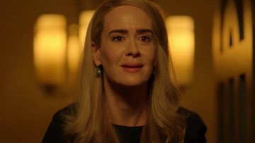 16 Times I Sobbed During the 'AHS: Apocalypse' Finale