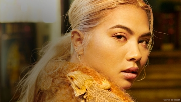 Hayley Kiyoko Recalls Being Asked to 'Tone Down' Her Sexuality