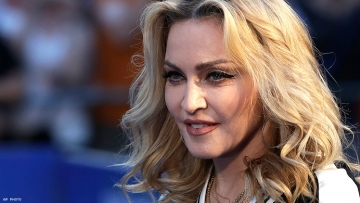 Madonna Claps Back at Rumors of Her Butt Implants