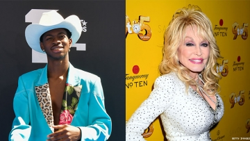 lil nas x dolly