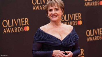"""Patti LuPone says Lindsey Grhaam should """"bite the bullet and come out"""" as gay."""