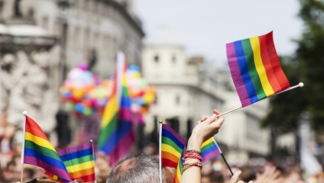 Here's Every State That Teaches LGBTQ+ History in Schools