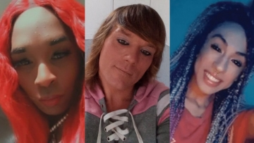 Here are the transgender people violently killed so far in 2021