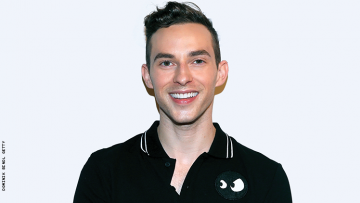 Adam Rippon to Host Interactive Show With Twitter, NBC for Olympics