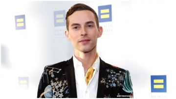 Olympic medalist, DWTS champion, and self-proclaimed America's Sweetheart figure skater Adam Rippon is getting his own television show