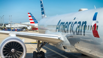 American Airlines Adds Gender-Neutral Options for Nonbinary Passengers