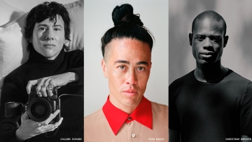 Out100: Artists of the Year
