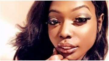 Brooklyn DeShauna Smith is the 5th trans person violently killed in last 3 weeks, and the 32nd trans person in 2020