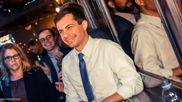 Pete Buttigieg Just Scored His Best Poll Numbers Ever