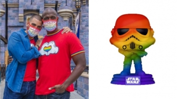 Disney Parks Are Going LGBTQ+ Inclusive