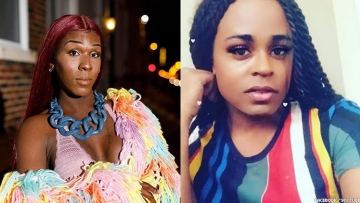 Two more Black trans women were found murdered this week. Riah Milton was murdered during a robbery outside Cincinnati on Tuesday. The dismembered body of Dominigue Rem'mie was found on the banks of the Schuykill River in Philadelphia.