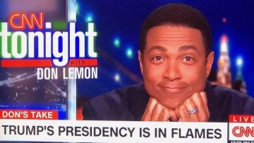 Don Lemon on Trump inciting a riot in Capitol