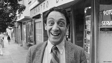 Navy Begins Construction on Ship Named After Harvey Milk