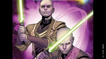 'Star Wars' Confirmed These Two Jedi Knights are Trans