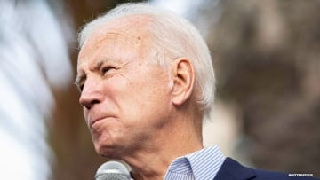 Biden Admin Now Says Equality Act May Not Pass in First 100 Days