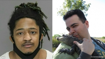 Porn Star and Rapper Used Dating App to Rob, Kill Gay Man