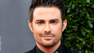 Jonathan Bennett Opens Up About Being Bulled as Teen for Being Gay