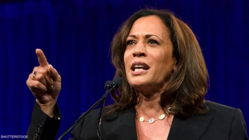 Op-Ed: What We Lost When Kamala Harris Dropped Out