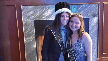 Lesbian Couple Elected Prom King and Queen, Parents Complain