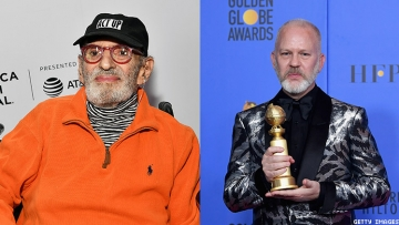 Glee and Hollywood creator Ryan Murphy pens heartfelt letter remembering activist and author Larry Kramer
