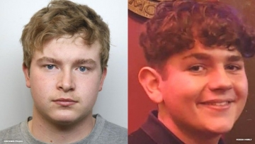 Matthew Mason, 19, convicted in bludgeoning death of 15-year-old gay lover Alex Rodda