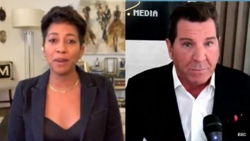 Watch Aisha Mills Run Former Fox News Hots Eric Bolling From Debate