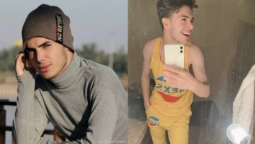Young gay man brutally beheaded by his own half-brother in brutal honor killing in Iran.