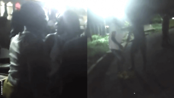 Video Shows Police Arresting 22 at Lesbian Wedding Ceremony in Ghana