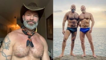 The Village People's Jim Newman Moved to Brazil for Love