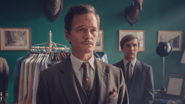 Neil Patrick Harris in 'It's a Sin'