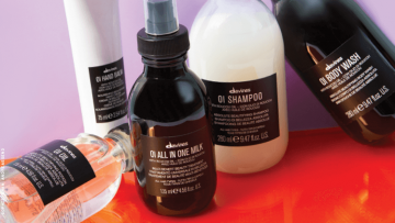 Are you prepped to protect your precious locks?