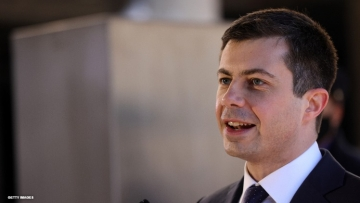 Pete Buttigieg Joins Stacey Abrams For Keynote Address at SXSW