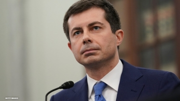 Pete Buttigieg Responds to Criticisms of His Transportation Job