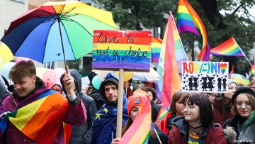 50 ambassadors sign letter condemning Poland's homophobic crackdown on the LGBTQ+ communty