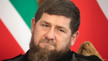 Five Chechen Leaders Charged With Crimes Against Humanity